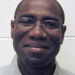 portrait of Dr. Mamadou Coulibaly